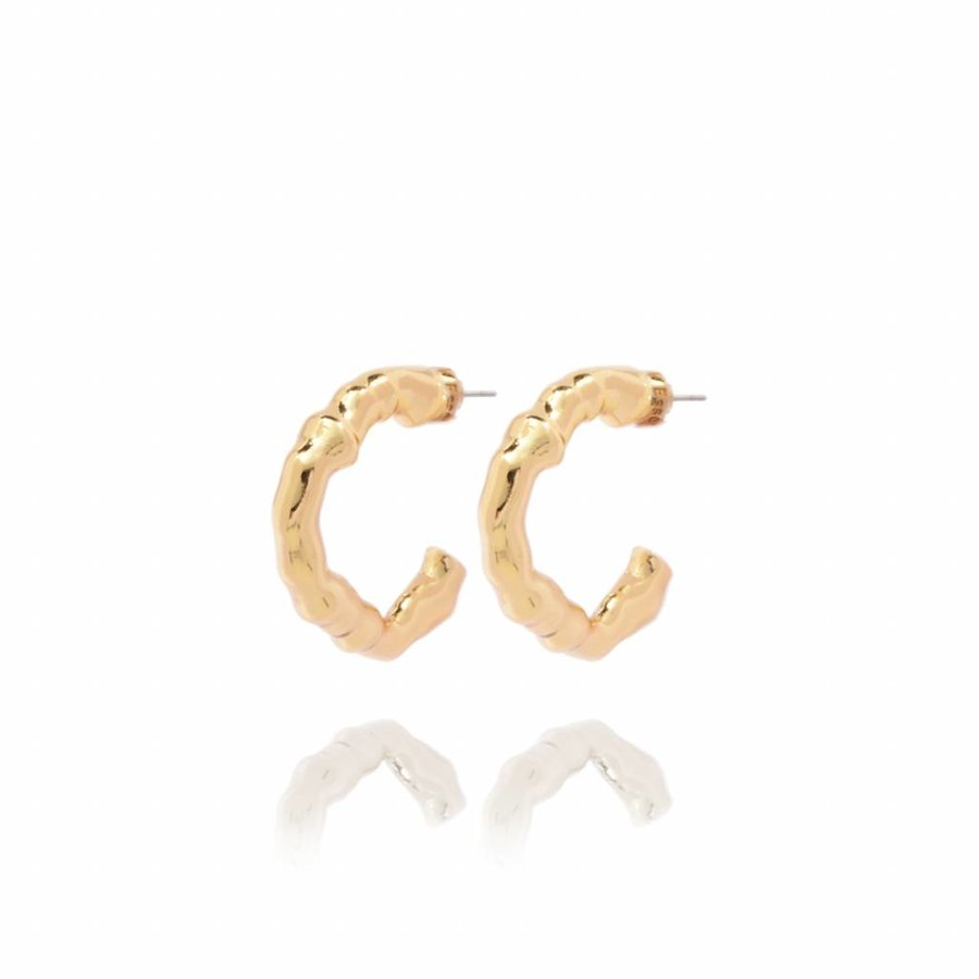 OAK - ceool- earring  - Copy