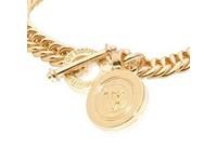 Mini mermaid bracelet - Gold