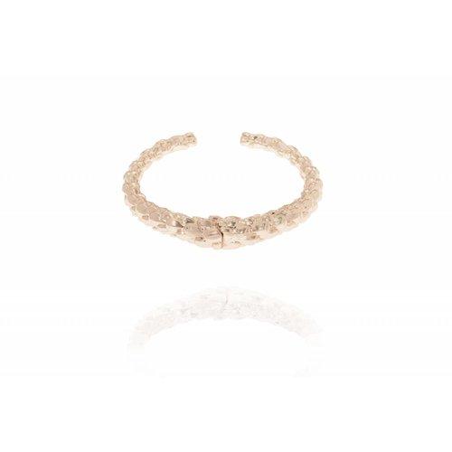 Aspen cuff - Rose - Armband