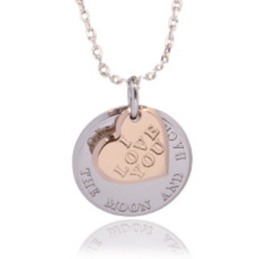 Mothersday ketting