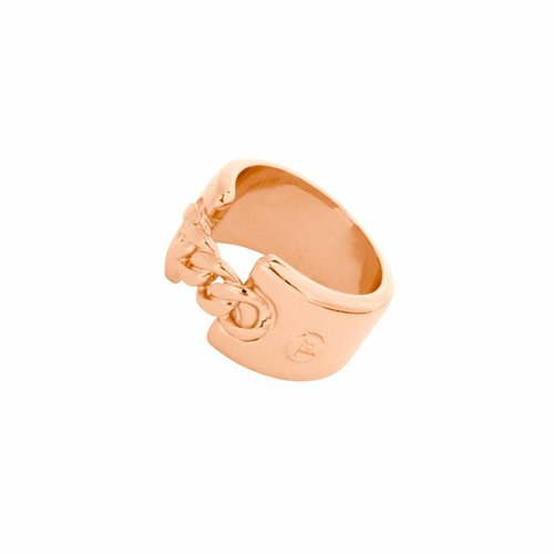 Chain Ring - Rose