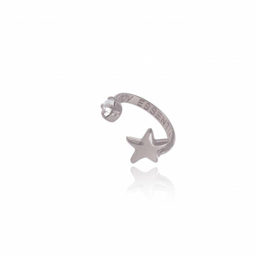 Starduss ring - Silver
