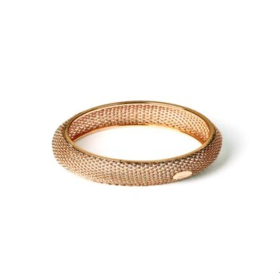 Small malien bracelet - Gold