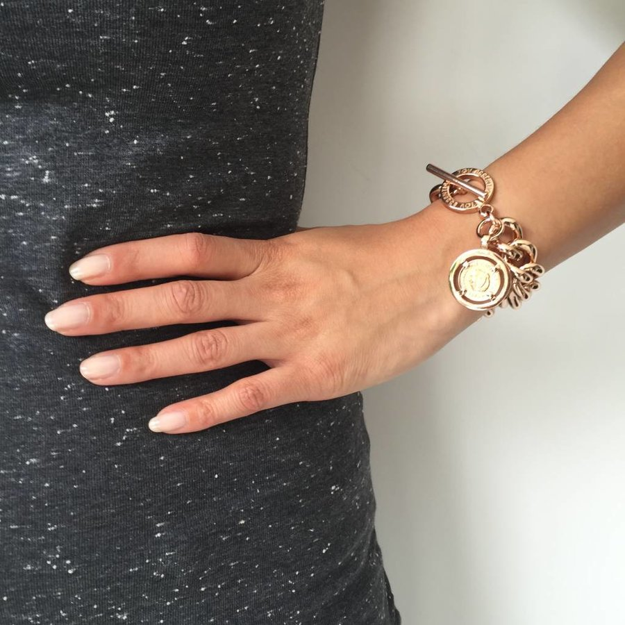 Small Solochain - Armband