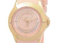 Tropical Beach - Gold - Horloge