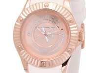White beach rose watch