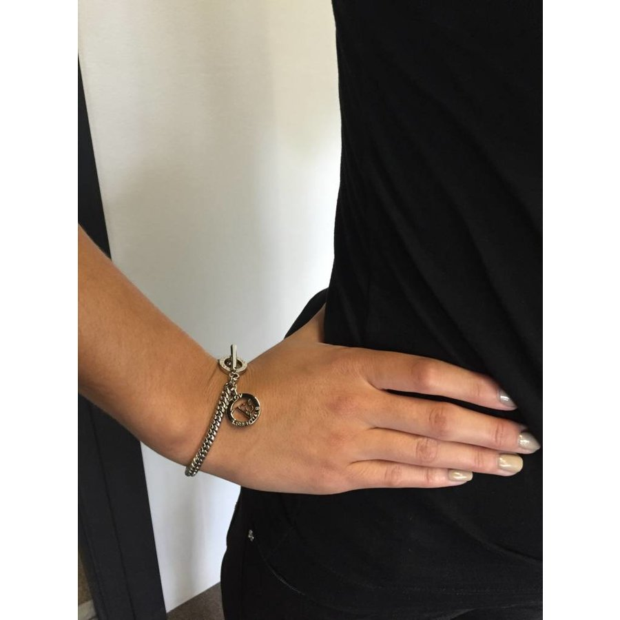 Special Chain - Armband - Gold