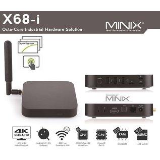 MINIX Minix X68i - industrial