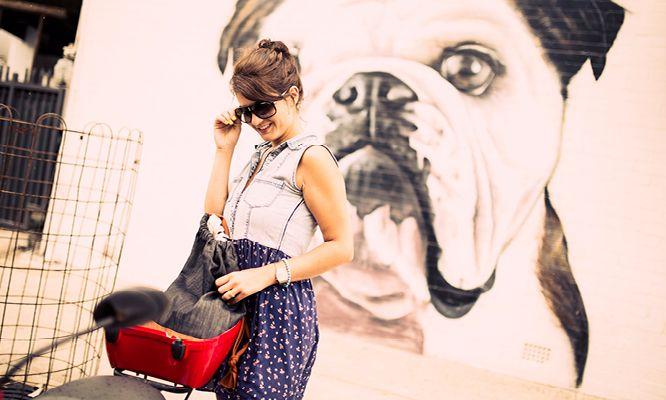 """Neues Taschenlabel """"Surry Bulga"""" kreiert innovative Lifestyle-Tasche: Die Can-Ga-Bag"""