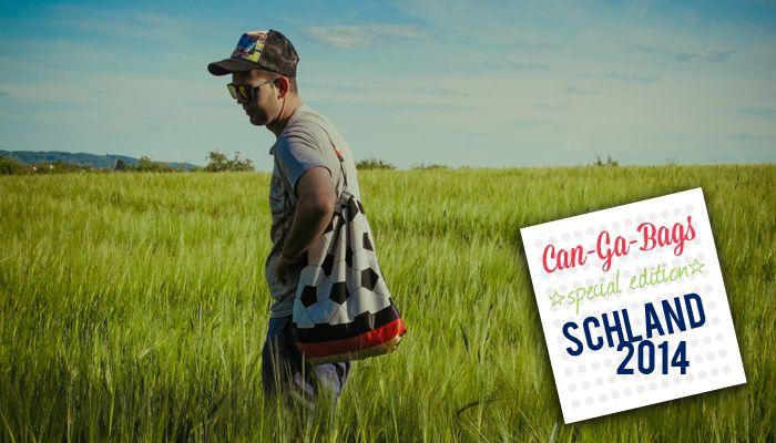 Can-Ga-Bag: Schland 2014