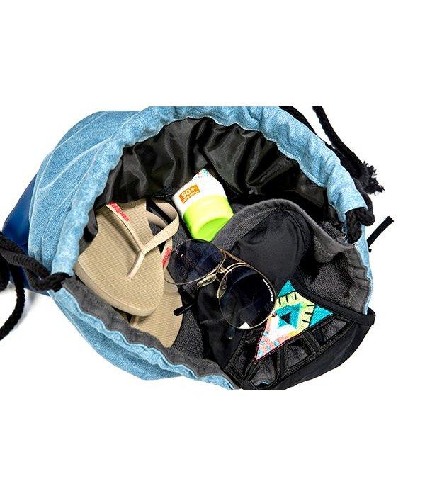 Bondi - Turnbeutel | Rucksack | Gymbag – CAN-GA-BAG