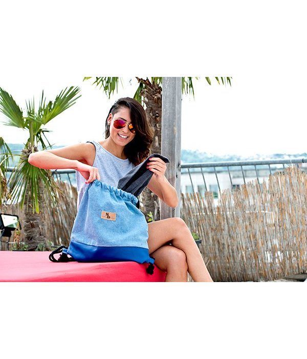 Bondi - Gym Bag | Backpack – CAN GA BAG