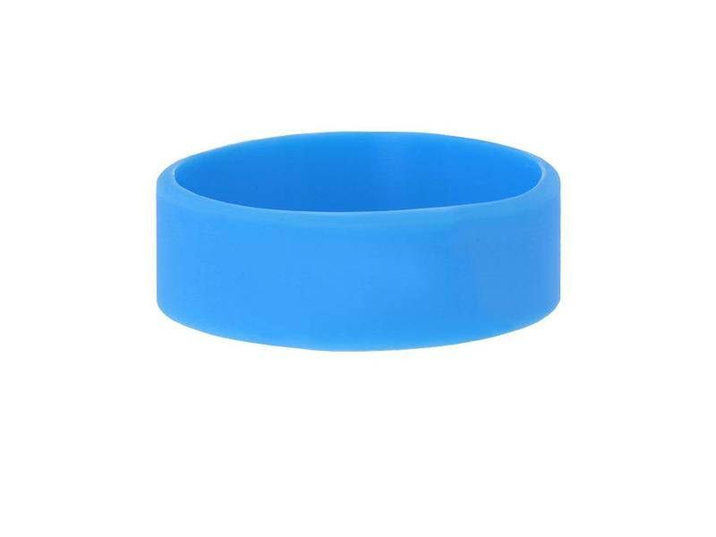 Id's me KidsID Blauw SOS Armbandje