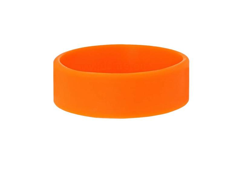 Id's me KidsID Oranje SOS Armbandje