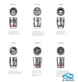 Smoktech TFV12 Replacement Coils & RBA