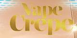 Vape Crepe