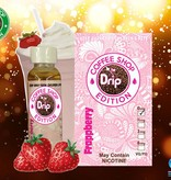 The Drip Co. Coffee Edition Frattberry (50ml) Plus by The Drip Co. Coffee Edition