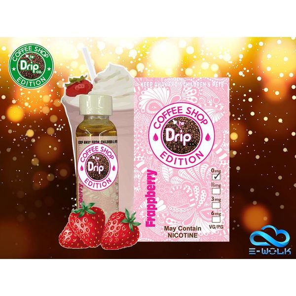 Frattberry (50ml) Plus