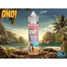 Ono Coconut Milk (50ml) Plus by Ono PDD