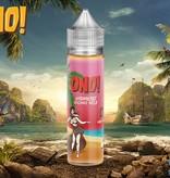 Ono Strawberry Coconut Milk (50ml) Plus by Ono