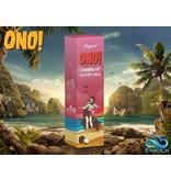 Ono Strawberry Coconut Milk (50ml) Plus by Ono PDD