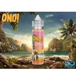 Ono Mango Coconut Milk (50ml) Plus by Ono