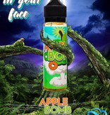 In Your Face Apple Bomb (50ml) Plus by In Your Face