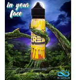 In Your Face Lemon Cream (50ml) Plus by In Your Face
