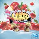 Loaded Cran Apple Juice Iced (100ml) Plus by Loaded PDD