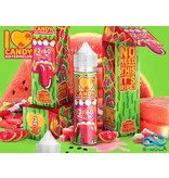 I Love Candy Watermelon (50ml) Plus by I Love Candy PDD