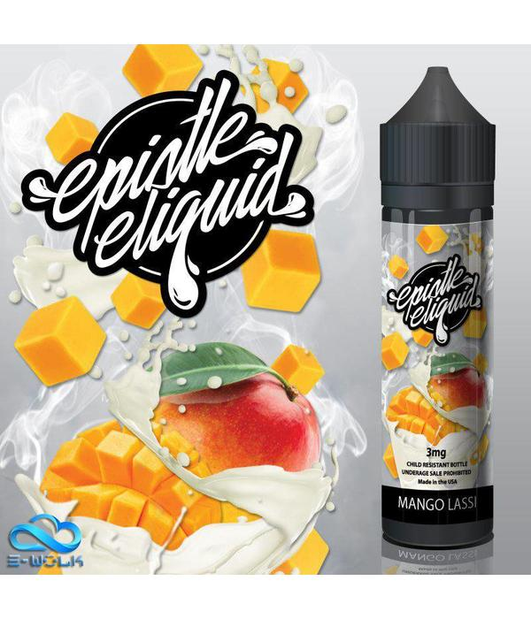Epistle Mango lassi (50ml) Plus by Epistl
