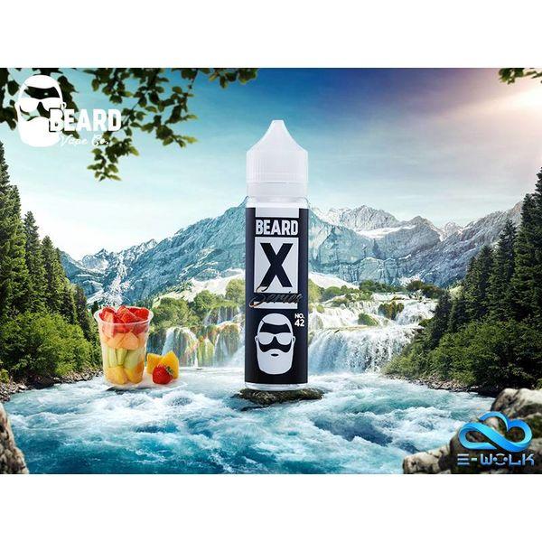 X-Series No. 42 (50ml) PDD