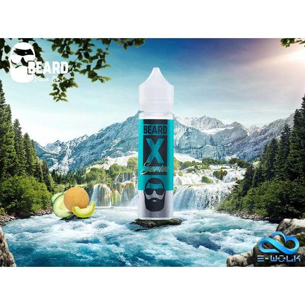 X-Series Blue (50ml) PDD