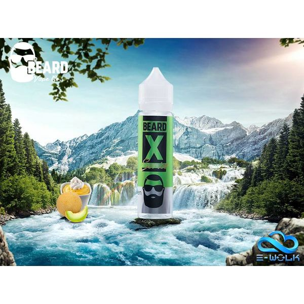 X-Series Green (50ml)