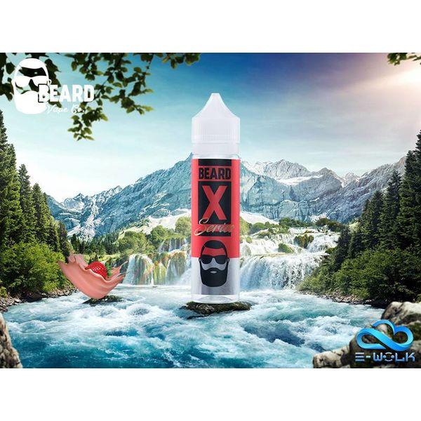 X-Series Red (50ml) PDD