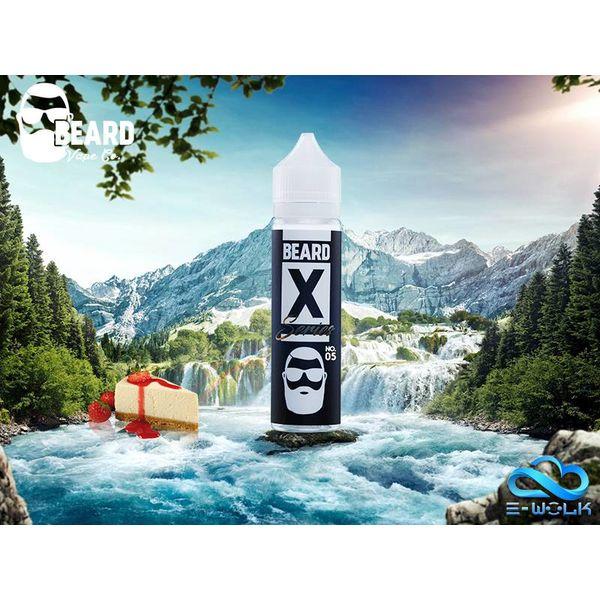 X-Series No. 05 (50ml) PDD