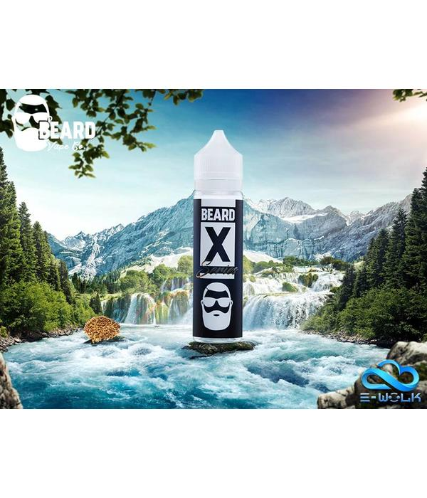 Beard Vape Co. X-Series No. 00 (50ml) by Beard Vape Co. PDD