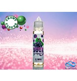 Chewy Clouds Sour Grapes (50ml) Plus by Chewy Clouds
