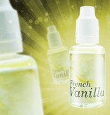 French Vanilla (30ml) Aroma by Vampire Vape