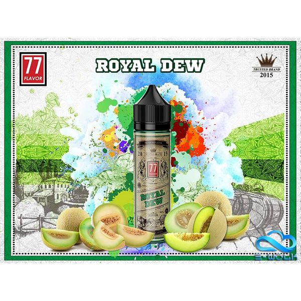 Royal Dew (50ml) Plus