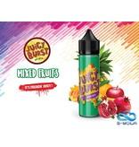 Juicy Burst Mixed Fruit (50ml) Plus by Juicy Burst