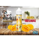 Mango Milkshake (50ml) Plus by Master Chef