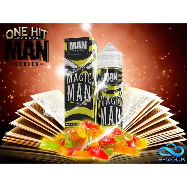 Magic Man (50ml) Plus