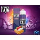 Famous Fair Strawberry Pound Cake (50ml) Plus by Famous Fair