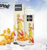 Cannoli Series Captain Cannoli (50ml) Plus by Cannoli Series