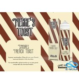 Pierre's Toast Smores (50ml) Plus by Pierre's Toast