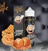 Mr. Goodvape Moon Sugar (50ml) Plus by Mr. Goodvape