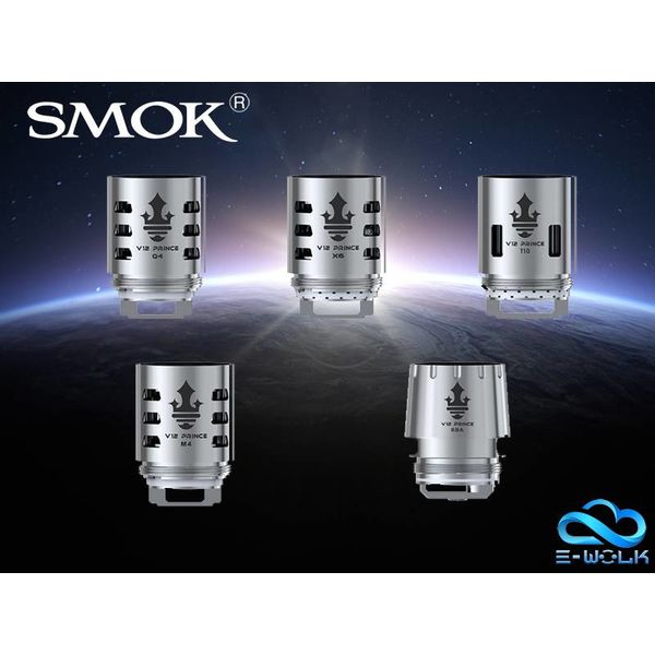 TFV12 Prince Replacement Coils