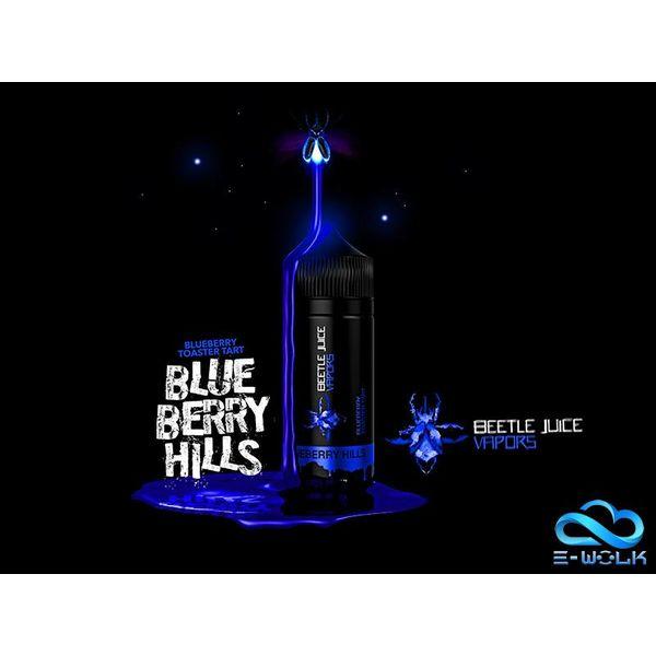 Blueberry Hills (50ml) Plus PDD