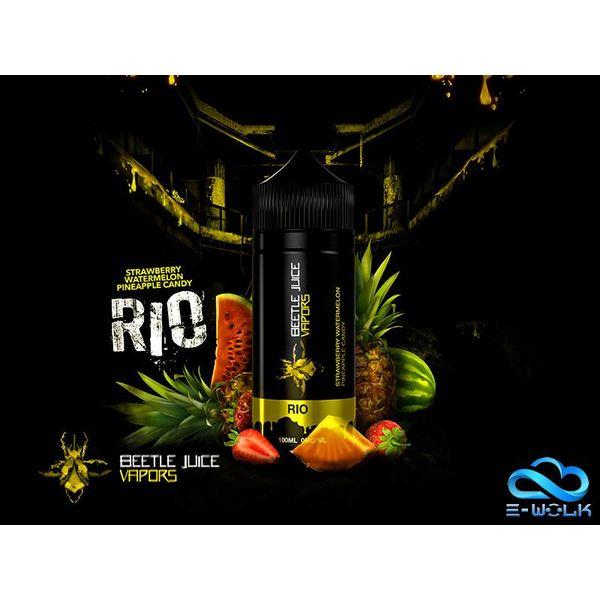 Rio (50ml) Plus PDD